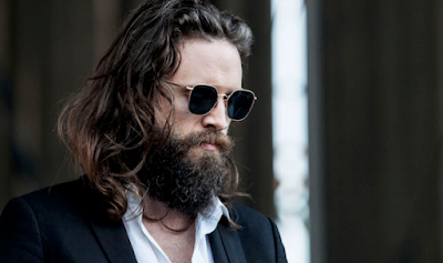 """Father John Misty - Total Entertainment Forever"""