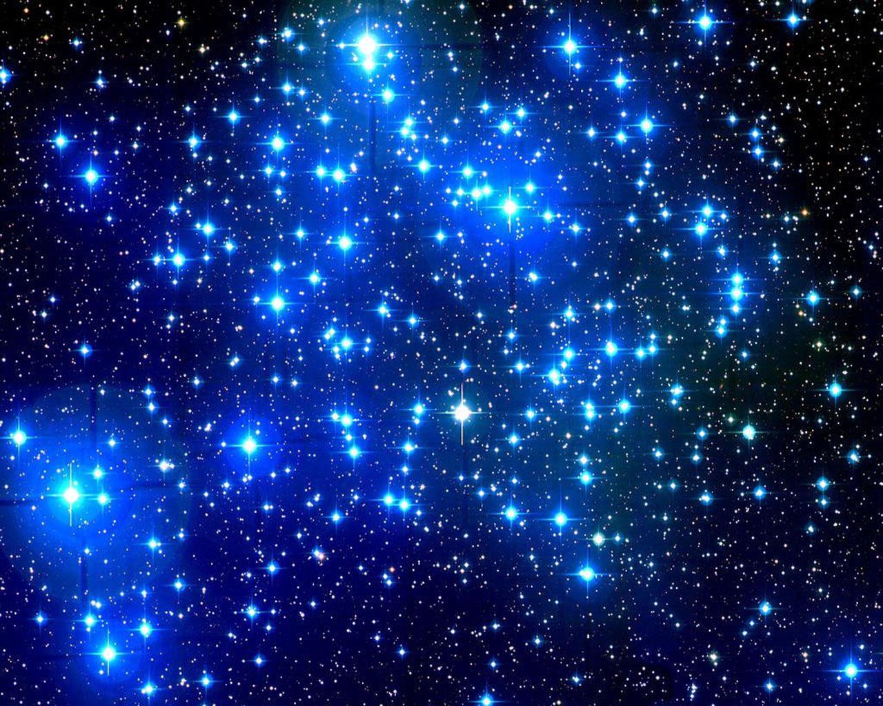 Estrellas Animadas Brillantes