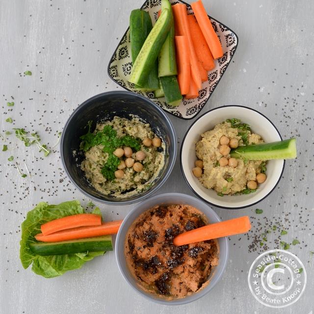 Buchrezension Besser essen nebenbei Ernährungsratgeber