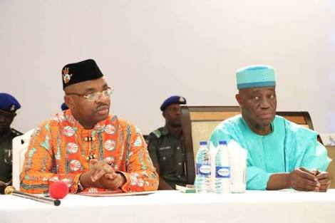 My Governor Is Performing; I Won't Resign, Join APC - Akwa Ibom Deputy Governor