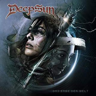 """Το βίντεο των Deep Sun για το """"Worship The Warship"""" από το album """"Das Erbe der Welt"""""""