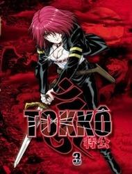 Truyện tranh Tokko