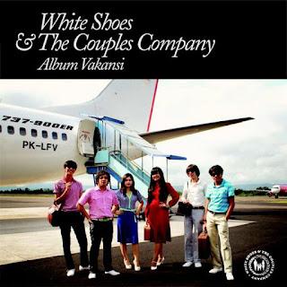 White Shoes & The Couples Company - Album Vakansi - Album (2011) [iTunes Plus AAC M4A]