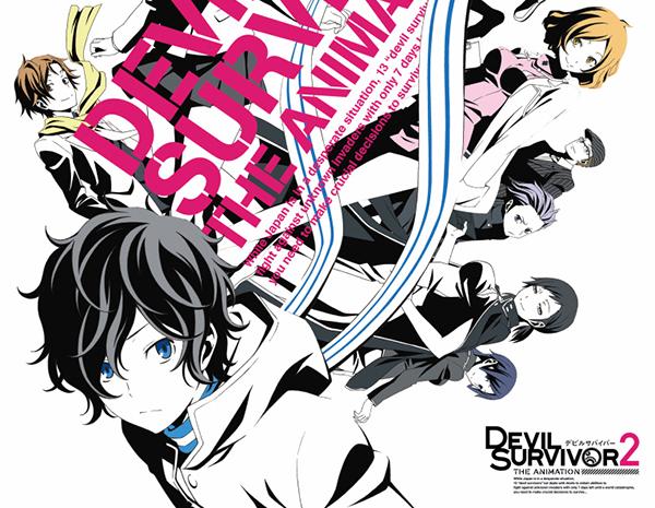 anime yang diangkat dari game populer