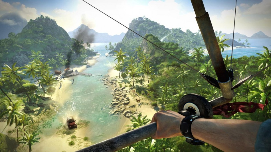 Far Cry 3 Free Download Technology Ocean