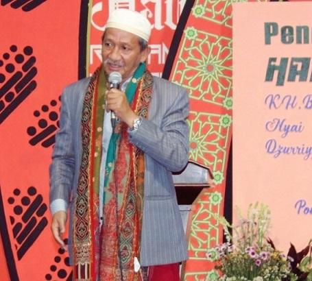 KH Ali Masyhuri: Tidak Ada Kriminalisasi Ulama di Indonesia