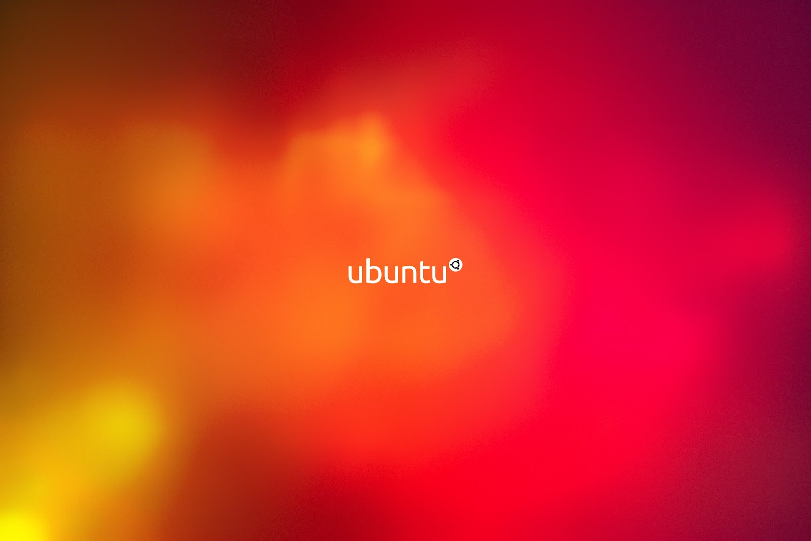 World Of Linux: Classic Ubuntu HD Wallpaper Collection
