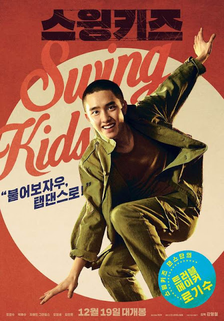 Film Korea Swing Kids Subtitle Indonesia