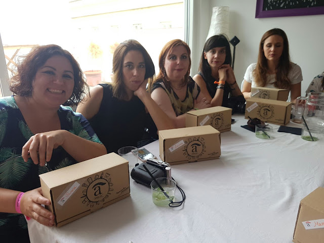 6º Beauty Breakfast Madrid belleza evento belletica
