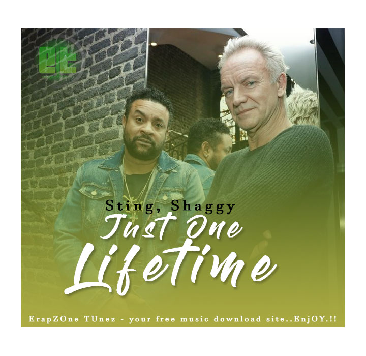 STING, SHAGGY - JUST ONE LIFETIME | ЄRAPZONE TUNEZ