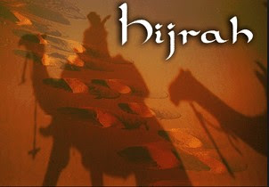 pengertian hijrah