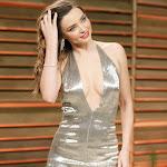 Miranda Kerr   Vanity Fair Oscars Party in West Hollywood Photos 2014