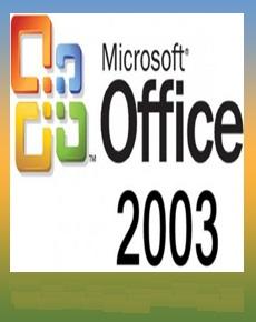 تحميل اوفيس 2003 متوافق مع ويندوز 7