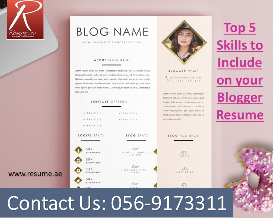 resume ae top 5 skills to include on your resume
