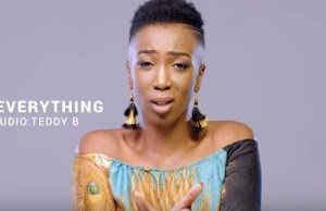 Download Video | Wahu - My Everything
