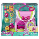 MLP Cherry Blossom Fancy Fashions Boutique Building Playsets Ponyville Figure