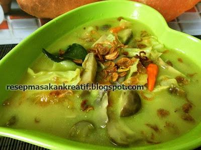 Tongseng jamur merupakan salah satu resep kuliner khas nusantara sebagai materi alternatif RESEP TONGSENG JAMUR ENAK DAN GURIH