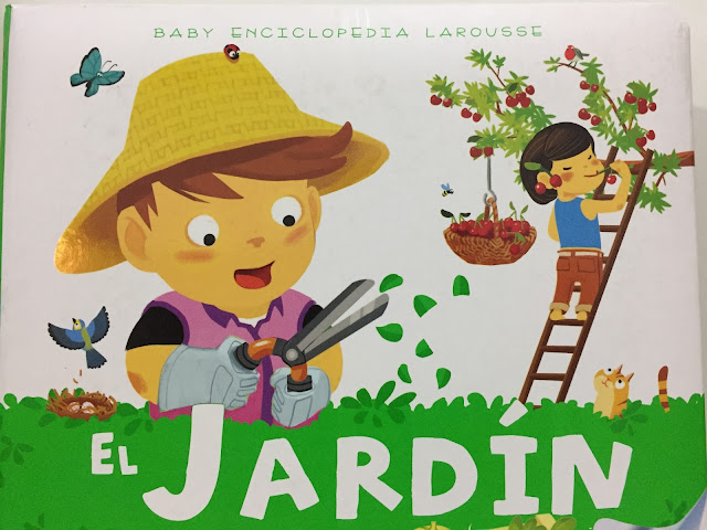 El Jardin Larousse