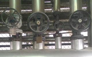 Nhận lắp đặt bảo ôn đường ống