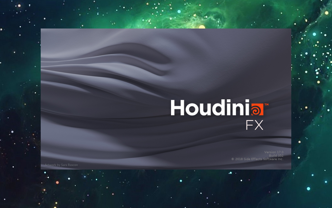 Redshift for Houdini 17 is now available! | Redshift Render Blog
