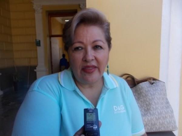 Resultado de imagen para La Directora del Centro de Rehabilitacion Integral de Orizaba (CRIO) Angelica Andrade Navarro