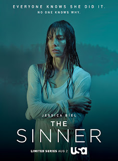 The Sinner Series Poster