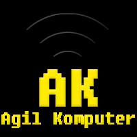 Agil Komputer