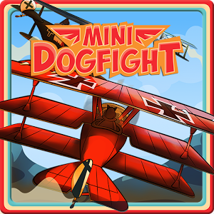 Mini Dogfight Paid MOD+Money v1.0.5 Apk Download Files