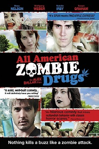 Watch All American Zombie Drugs Online Free in HD