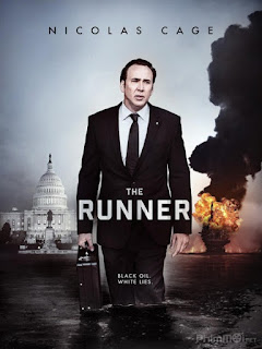 Xem Phim Kẻ Trốn Chạy - The Runner (2015)