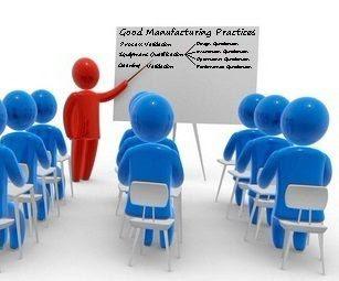 Training in Pharmaceuticals