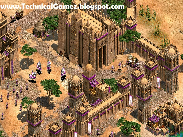 Age of empires 3 free download ocean of games.