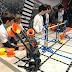 Geleceğin Robot Tasarımcıları VEX IQ Challenge'da