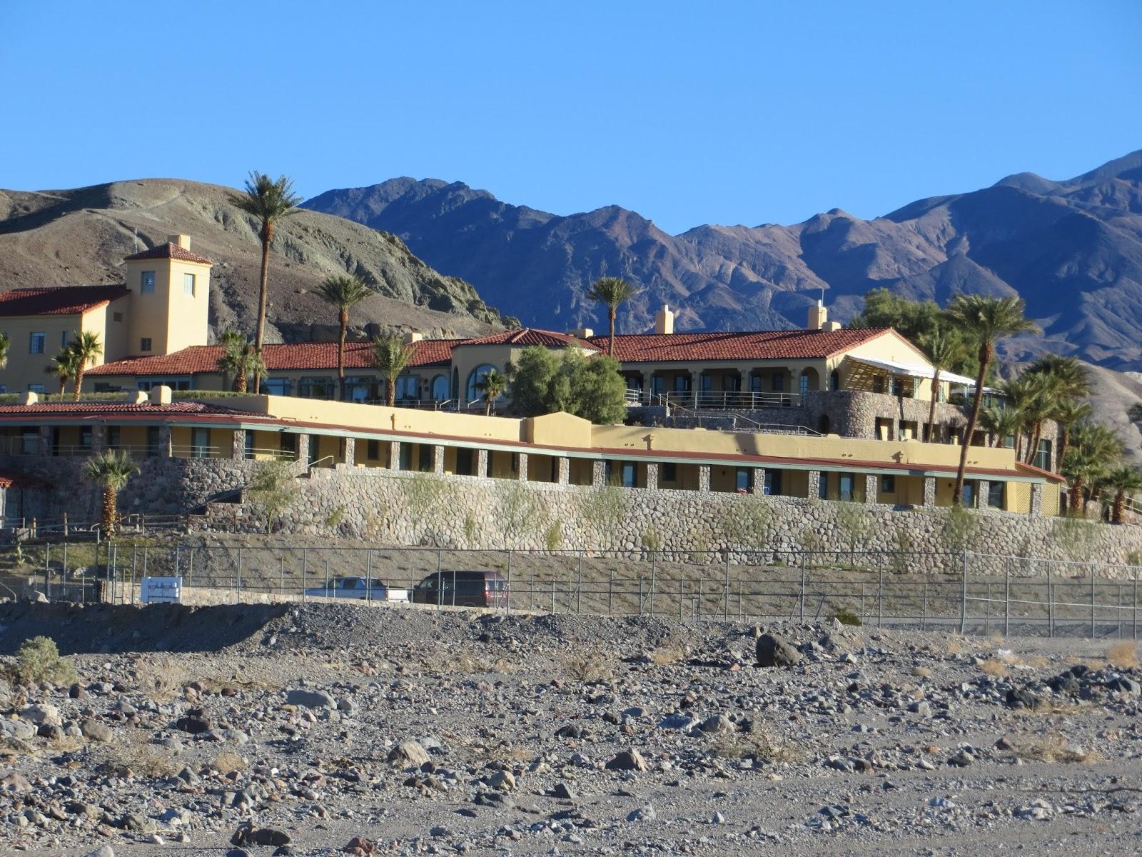 Marpeg Death Valley National Park Ca