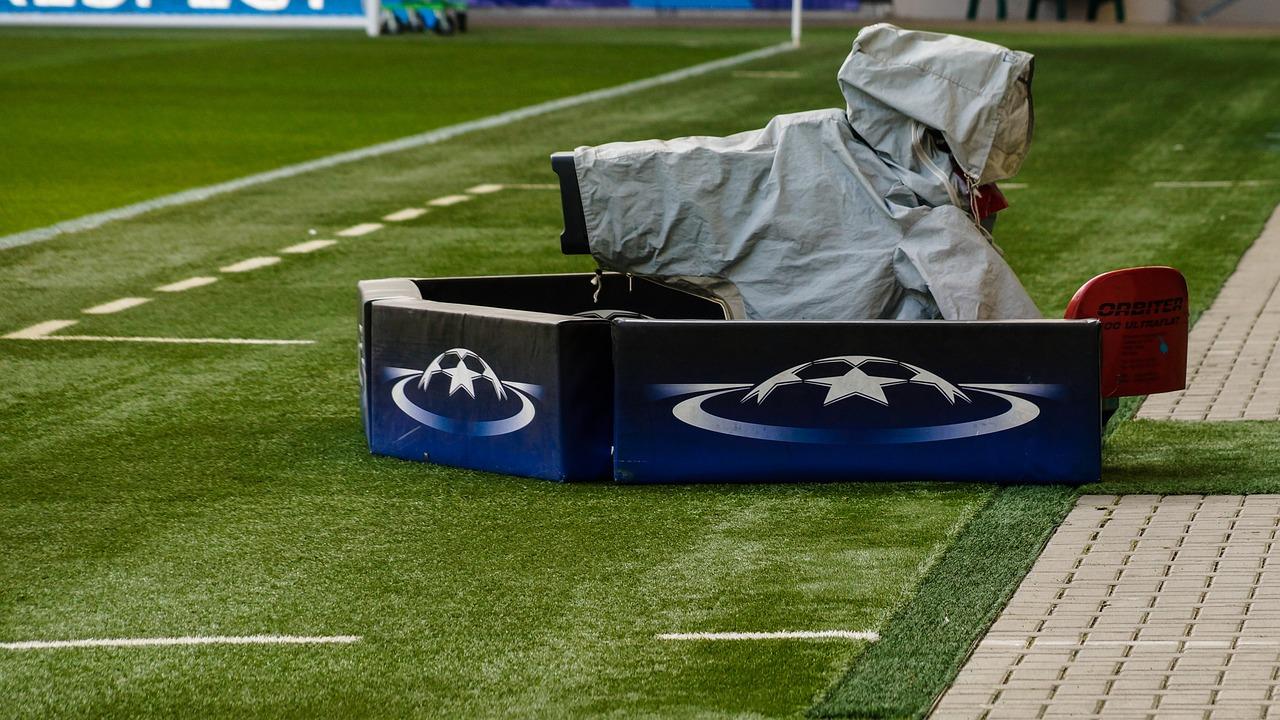 Jadwal Siaran Sepak Bola di Televisi
