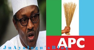 Don't Leave APC – Buhari Appeals To Okorocha, Amosun, Yari, Others