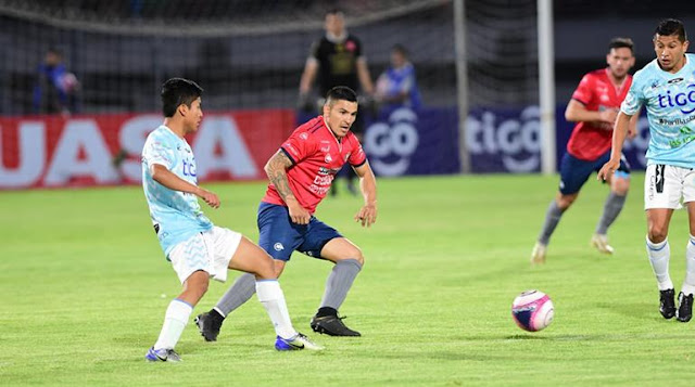 Aurora vs Wilstermann EN VIVO ONLINE partido de la fecha 16 del fútbol boliviano 2019.