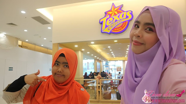 NEW BIG DEALS TEXAS CHICKEN MALAYSIA