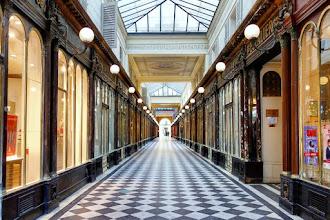 Paris : Galerie Véro-Dodat, élégance nostalgique d'un passage couvert parisien - Ier