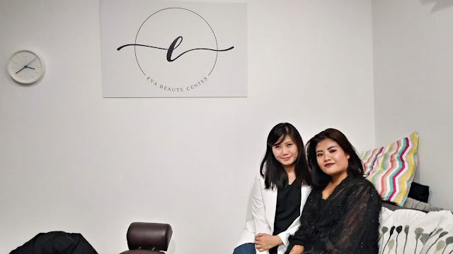 Japanese boost By Eva Beaute Center Jakarta