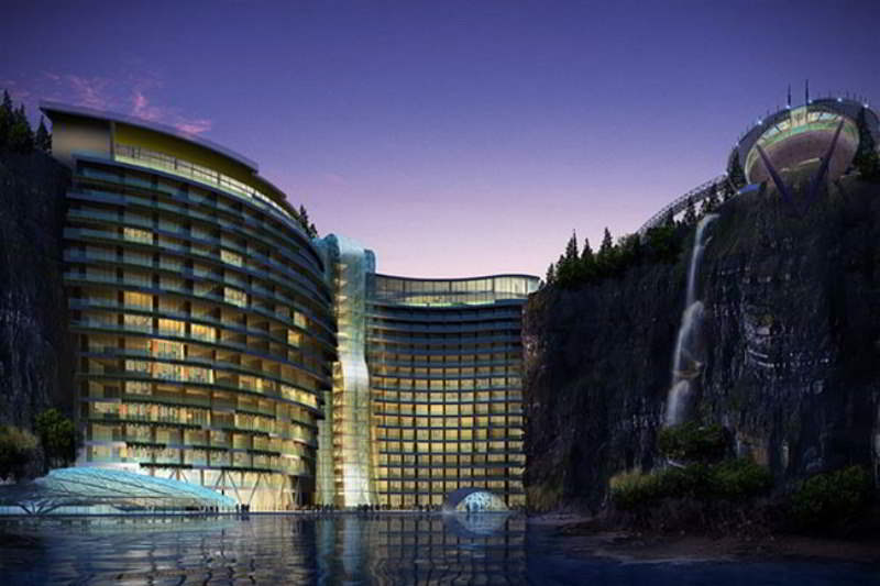 Shimao-Wonderland-Intercontinental