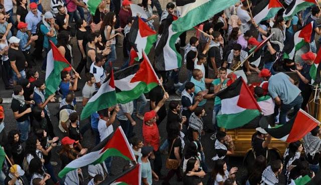 استشهد 3 فلسطينيين وأصيب 3 شرطة صهاينة