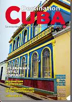Destination CUBA n°8
