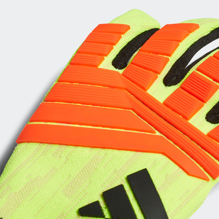 be8300bccab1 Adidas Predator 18 2018 World Cup Goalkeeper Gloves Released - Footy ...