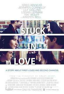 Un lugar para el amor (Stuck in Love)<br><span class='font12 dBlock'><i>(Stuck in Love)</i></span>