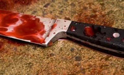 Nigerian Woman Stabs Husband to death