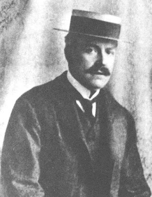 Herbert Percy Horne