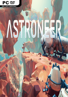 Download Astroneer Pre Alpha PC Game Gratis