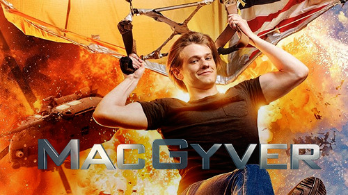 MacGyver Subtitle Indonesia Episode 03