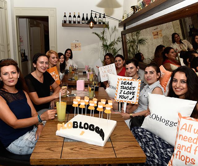 Blogger Buluşması